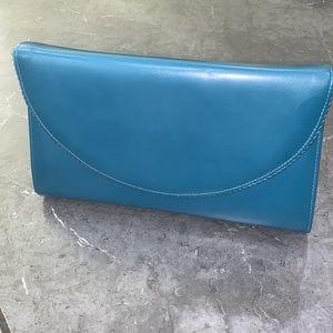 Vintage Naturalizer clutch purse